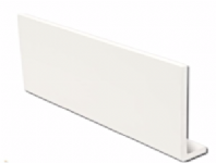 White Capping Window Board